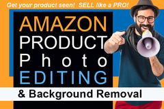 Package: Quick Photo Editing, Retouch Plus Background Removal