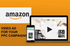Package: We will create your Amazon PPC video advertisement