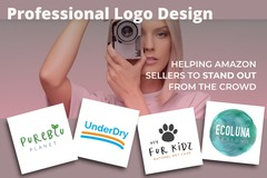 Package: **Stunning** Logo Design
