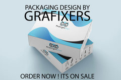 Package: box packaging design