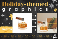 Package: Add holiday-themed graphics to your images