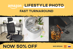 Package: Amazon Lifestyle Photo