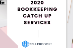 Package: 2020 Bookkeeping Catch Up Services