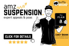 Package: Get Unsuspended Now | Full Service Suspension Appeal(s) Help