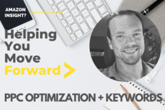Package: PPC OPTIMIZATION AND KEYWORD ANALYSIS - GET MORE SALES!