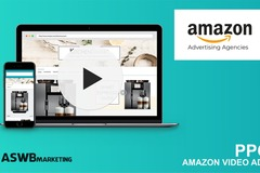 Package: **SPECIAL OFFER** Get your Amazon PPC video advertisement