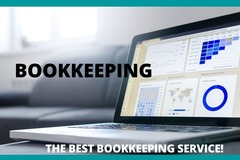 Package: Monthly Bookkeeping