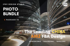 Package: FBA **3D Modeling** In CHINA | IPS® #3