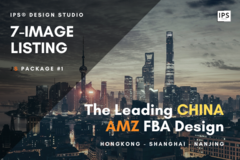 Package: FBA **7/8/9-Image-Listing** In CHINA | IPS® #1