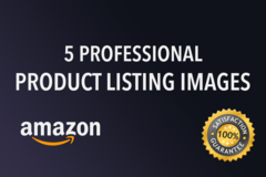 Package: 5 PROFESSIONAL PRODUCT PHOTOS **LIMITED TIME SPECIAL**