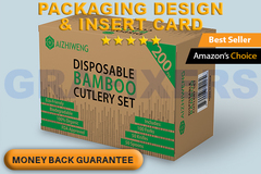 Package: AZAMON PRODUCT PACKAGING
