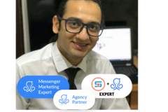 Package: Advanced ManyChat Marketing Solutions To Scale