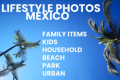 Package: Mexico Product Home Family Lifestyle shots
