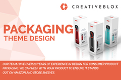 Package: PACKAGING DESIGN *SPECIAL OFFER*