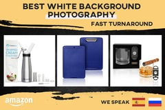 Package: White Background Product Photography