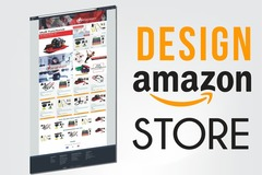 Package: AMAZON PROFESSIONAL STOREFRONT DESIGN EXPERT