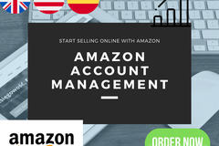 Package: Setup, optimize and manage your amazon account