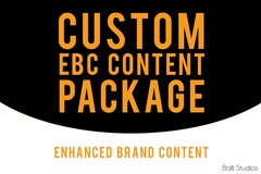 Package: Custom EBC Content for Roger