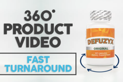 Package: 360 Product Video