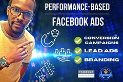 Package: Facebook Ads Campaign Management - Scale Products FASTER!