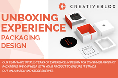 Package: Unboxing Experience Packaging Design