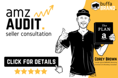 Package: Account & Product Consulting Audit | Top 1% Proven Tactics