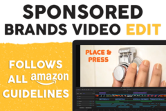 Package: Sponsored Brands Video Edit