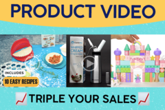 Package: Amazon Product Video