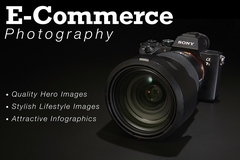 Package: Awesome Amazon Photography