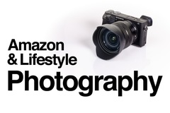 Package: Premium Amazon Photography Package