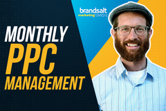 Package: Monthly PPC Management Starting at $750