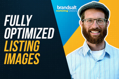 Package: 6 Listing Images Mix of Infographics and Lifestyle Images