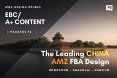 Package: FBA **EBC/A+ Content** In CHINA | IPS® #2