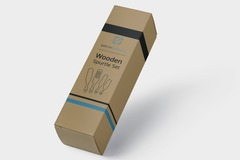 Package: Packaging Design for Amazon