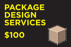 Package: Package Design Services