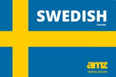 Package: Optimized Translation English to Swedish