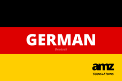 Package: Listing Translation & SEO - ENGLISH TO GERMAN