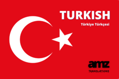 Package: Optimized Translation | English to Turkish
