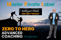 Package: **Limited Time** 1 on 1 Amz Coaching From Research to Launch