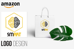 Package: Professional Logo Concept - Branding Design