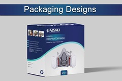 Package: Packaging Design According to Amazon requirements