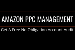 Package: I will setup/optimize your amazon PPC advertising campaigns