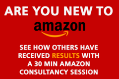 Package: Are You New To Amazon I Want To Help You Today Read More