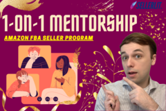 Package: *SALE* 1x1 MENTORSHIP/ A-Z PRODUCT LAUNCH/2 SLOTS AVAILABLE