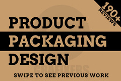 Package: Product Packaging Design