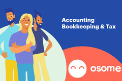 Package: Yearly Accounting for eCommerce businesses