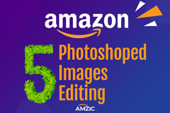 Package: PREMIUM PHOTOSHOP EDITING⭐PACK OF 5⭐