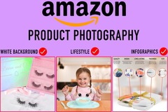 Package: Infant/Toddler/Child Lifestyle Shoot
