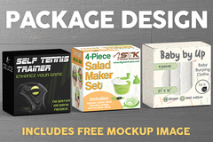 Package: Product Package Design