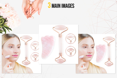 Package: 12 Image Product Photography (Main, Infographic, Lifestyle)